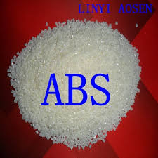 ABS Trắng